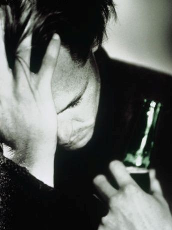 Quello che è necessario che la persona ha smesso di bere